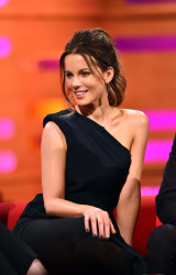 Kate Beckinsale - The Graham Norton Show Series 19 Episode 10