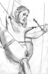 Art by Benwaymd