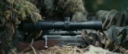 Terytorium Wroga / Special Forces (2011) PL.BRRip.XViD-J25 / Lektor PL +RMVB