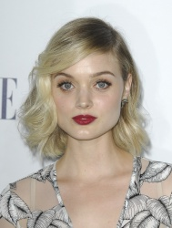 Bella Heathcote - 22nd Annual ELLE Women in Hollywood Awards @ Four Seasons Hotel Los Angeles in Beverly Hills - 10/19/15
