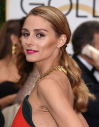 Olivia Palermo - 73rd Annual Golden Globe Awards @ the Beverly Hilton Hotel in Beverly Hills - 01/10/16