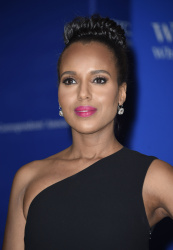 Kerry Washington - 102nd White House Correspondents' Association Dinner @ Washington Hilton in Washington D.C. - 04/30/16
