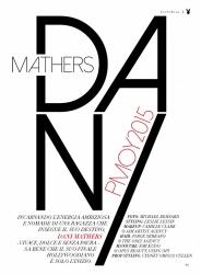 Dani Mathers 2