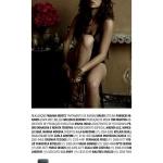 Gatas QB - Nanda Costa Playboy Brasil Agosto 2013