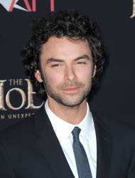 Aidan Turner - 'The Hobbit An Unexpected Journey' New York Premiere, December 6, 2012 - 50xHQ XjtJhUSv