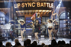 Jenna Dewan Tatum - Lip Sync Battle Season 2 Episode 1