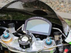 high-res image, 1994 Kawasaki ZX-7R
