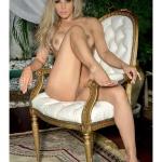 Gatas QB - Fernanda Martinelli Revista Sexy Setembro 2016
