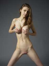 Milla - Pale and Petite