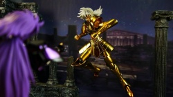 Gemini Saga Surplis EX VoDtgdha