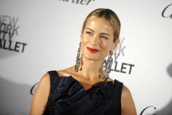 Carolyn Murphy - 2015 New York City Ballet Fall Gala @ Lincoln Center in NYC - 09/30/15
