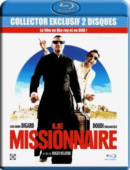 Il missionario (2009) .mkv HD 720p HEVC x265 AC3 ITA-FRE