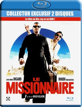 Il missionario (2009) .mkv FullHD 1080p HEVC x265 AC3 ITA-FRE