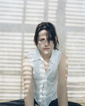 Kristen Stewart Photoshoot Allure