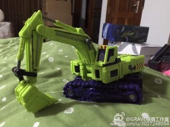 [Toyworld] Produit Tiers - Jouet TW-C Constructor aka Devastator/Dévastateur (Version vert G1 et jaune G2) - Page 3 INu8dljO