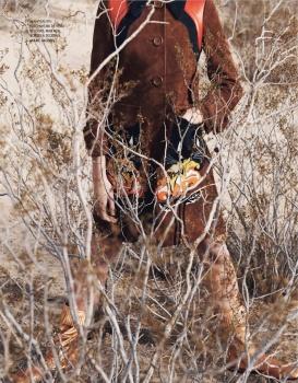 Elyse Saunders Model  Fashion Spot