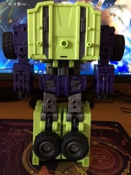 [Toyworld] Produit Tiers - Jouet TW-C Constructor aka Devastator/Dévastateur (Version vert G1 et jaune G2) - Page 6 Fdn9t1ya