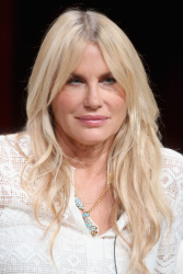 Daryl Hannah - 2015 Summer TCA Tour Day 1: Sense8 Panel Discussion @ The Beverly Hilton Hotel in Beverly Hills - 07/28/15