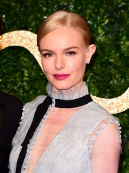 Kate Bosworth - 2015 British Fashion Awards @ the London Coliseum in London - 11/23/15