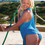 Gatas QB - Cláudia Nunes Frontal Mag (Revista Frontal) Setembro 2013