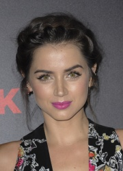 Ana de Armas - Knock Knock Premiere @ TCL Chinese Theatre in Hollywood - 10/07/15