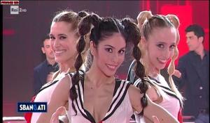 Ballerine & Barbara Francesca Ovieni Sbandati 3 maggio 2017