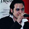 Créations sur Dracula AayEIVSG
