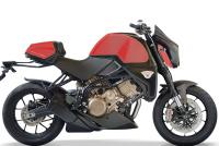 2013 Moto Morini models