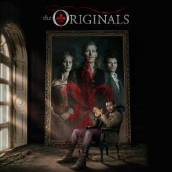 "Joseph Morgan, Daniel Gillies, Phoebe Tonkin, Charles Michael Davis, Leah Pipes, Danielle Campbell, Claire Holt, Daniella Pineda - ""The Originals (Древние)"", сезон 1-3, 2013-... 1G8ZzYeD"