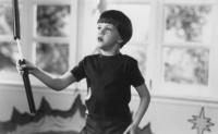 Трудный ребенок 2 / Problem Child 2 (Джон Риттер, Джек Уорден, Майкл Оливер, 1991) V1BkuYQd