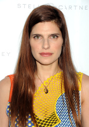 Lake Bell - Stella McCartney Autumn 2016 Presentation @ Amoeba Music in Los Angeles - 01/12/16