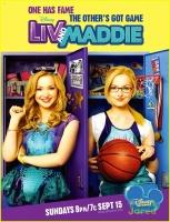 Dove Cameron - Liv & Maddie Promo Pics