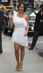 Jada Pinkett Smith arrives at 'Good Morning America' June 4-2015 x12