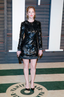 "Judy Greer ""2015 Vanity Fair Oscar Party hosted by Graydon Carter at Wallis Annenberg Center for the Performing Arts in Beverly Hills"" (22.02.2015) 31x COTBP9in"