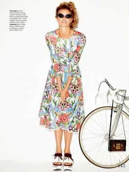 Lili Fashion Stylist London