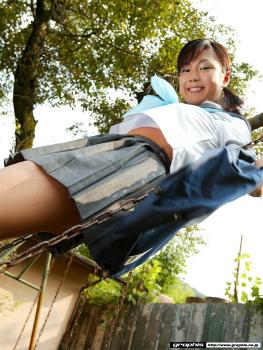 3 - Sayaka Numajiri