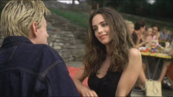 "Eliza Dushku - The New Guy (2002) ""Bikini/Cleavage"" 