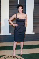 """Sarah Silverman """"2015 Vanity Fair Oscar Party hosted by Graydon Carter at Wallis Annenberg Center for the Performing Arts in Beverly Hills"""" (22.02.2015) 43x   GxSMJzkM"""