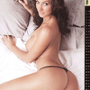 Элис Гудвин, фото 313. Alice Goodwin 2012 Calendar / I thought these were slightly better in quality., foto 313,