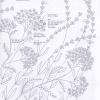 户冢贞子作品  小花刺绣 - 编织幸福 - 编织幸福的博客