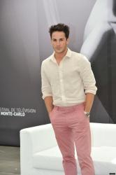 Joseph Morgan and Michael Trevino - 52nd Monte Carlo TV Festival / The Vampire Diaries Press, 12.06.2012 - 34xHQ R8NDBDIr