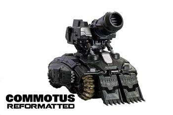 [Mastermind Creations] Produit Tiers - Reformatted R-13 Spartan (aka Impactor) des Wreckers + R-14 Commotus (aka Turmoil) - IDW Mt8esjXB