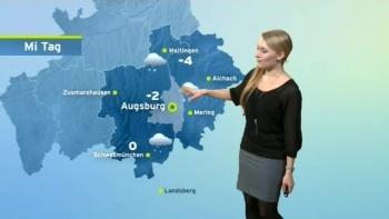 Anna Gröbel -Augsburg TV -Allemagne AbsMUGYM