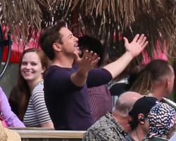 Robert Downey Jr. - On The Set Of 'Iron Man 3' 2012.10.02 - 19xHQ 9D3IzThC