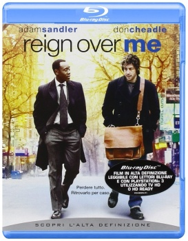 Reign Over Me (2007) Full Blu-Ray 40Gb AVC ITA SPA LPCM 5.1 MULTI