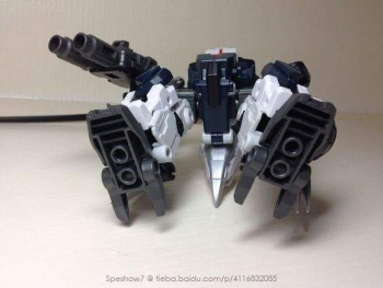 [FansProject] Produit Tiers - Jouet Saurus Ryu-oh aka Dinoking (Victory) | Monstructor (USA) - Page 2 Gc9H5hDq