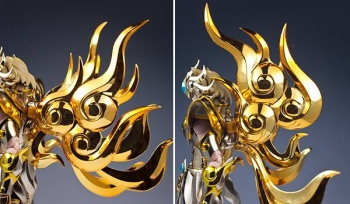 Galerie du Lion Soul of Gold (Volume 2) Uz9rr92X