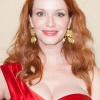 Christina hendricks - August 25: AMC, IFC And Sundance Channel's Primetime Emmy Awards Party 2014