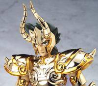 Capricorn Shura gold Cloth AddgX0Ka
