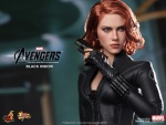 Black Widow - Vedova Nera - The Avengers 1/6 AF AaoxEHAQ